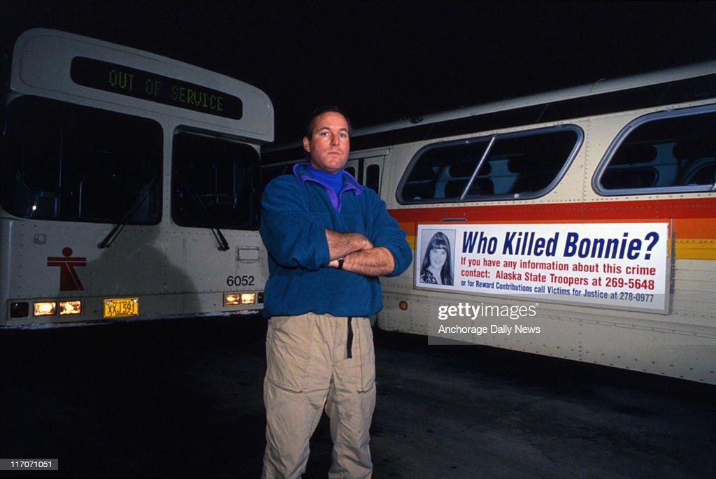 Bonnie Craig Murder : News Photo