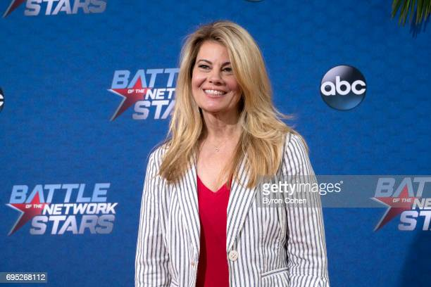 STARS In an ode to Walt Disney Television via Getty Imagess Wide World of Sports 100 TV stars from 14 different network and cable companies will take...
