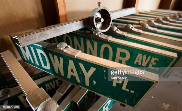 – In an old warehouse, on the grounds of the former Marine Corps Air Station at El Toro, Habitat for Humanities stores interesting items discovered...