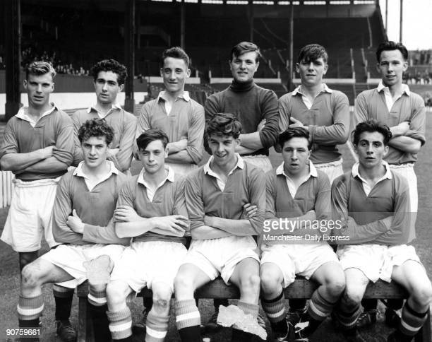 In April 1953, Duncan Edwards became the First Division�s youngest-ever player at the age of 16 years and 185 days.
