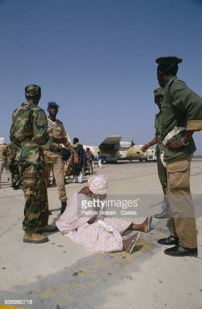 In April 1989 a minor incident on the SenegalMauritania border led to violent xenophobic riots in both countries including looting an imposed curfew...