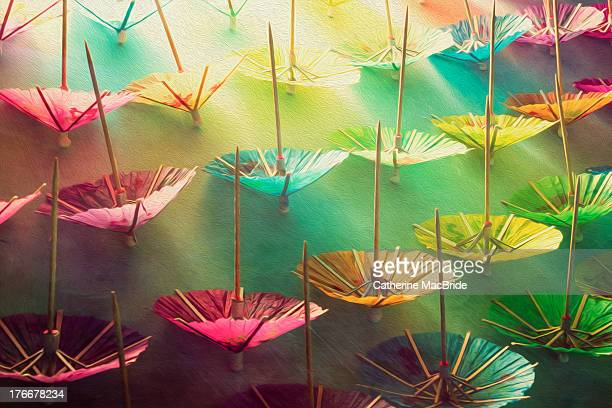 in case of rain - catherine macbride stock pictures, royalty-free photos & images