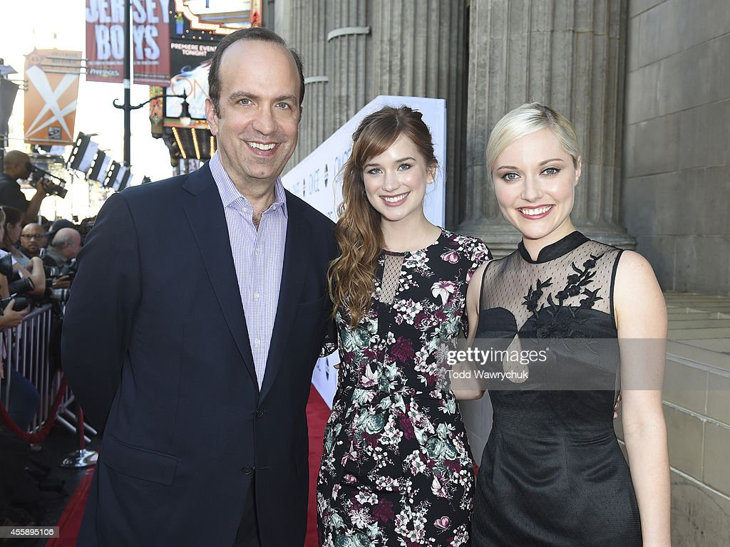 """ABC's """"Once Upon A Time"""" Premiere Screening Event"""