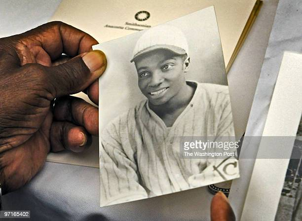In celebration of the museum's 41st anniversary, the Smithsonian's Anacostia community Museum honors Negro baseball league greats, both living and...