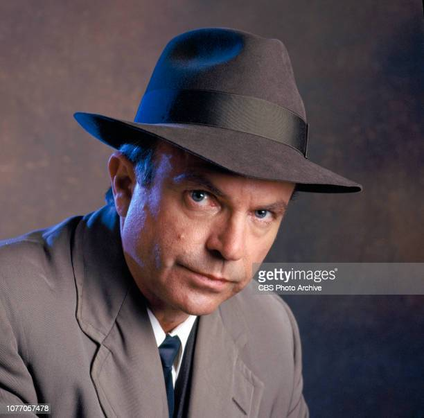 In Cold Blood a CBS television miniseries / movie Initially broadcast November 24 1996 Pictured is Sam Neill star in In Cold Blood a fourhour...