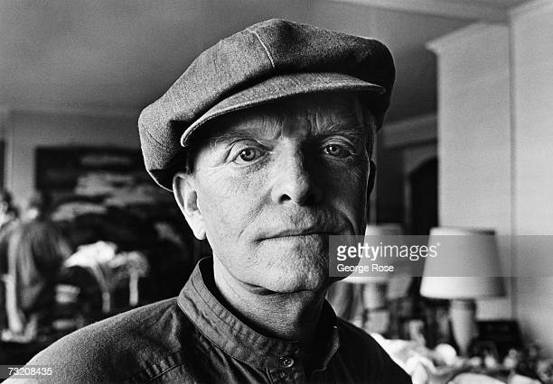 a literary review of in cold blood by truman capote Truman capote was never a guy to take the easy way out that may be why in cold blood has two narrative styles but many narrators confused yet.