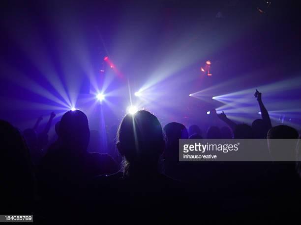 in concert - group e bildbanksfoton och bilder