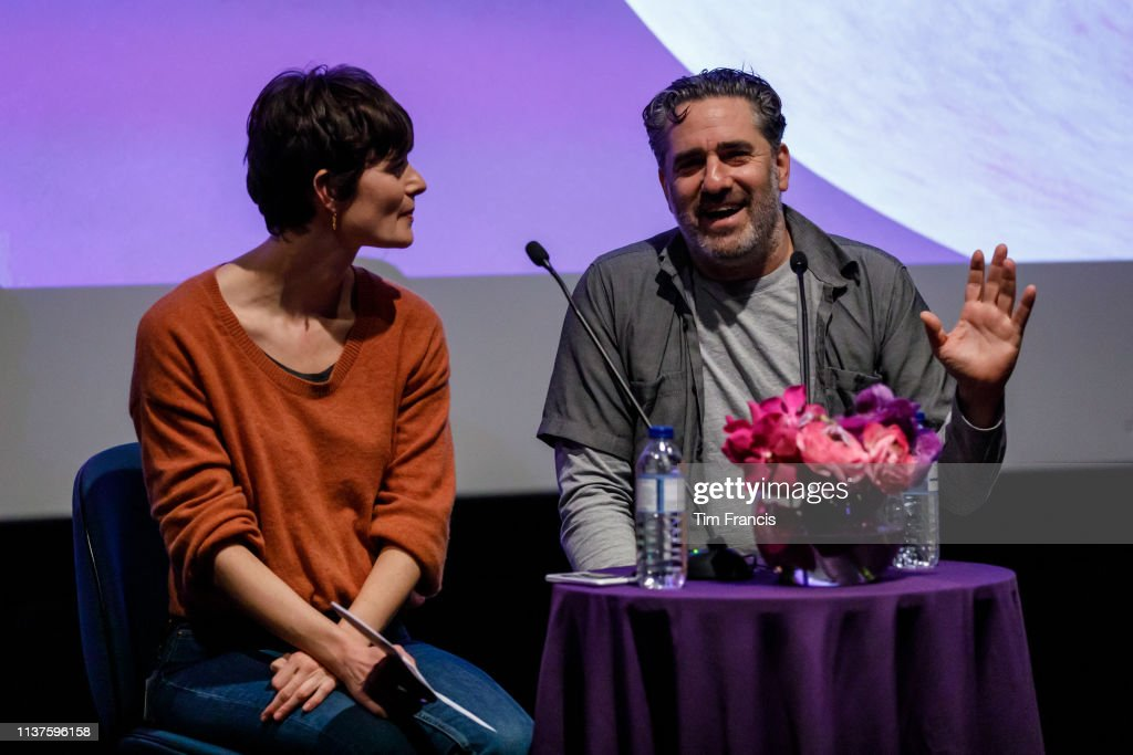 GBR: In Conversation With Tomer Heymann - 33rd BFI FLARE Film Festival