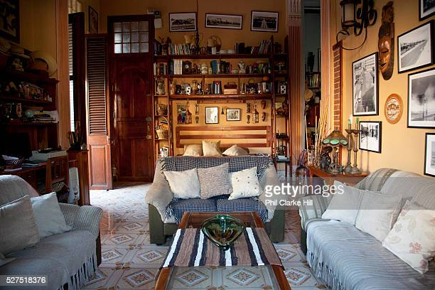 In Cuba one of the main accomodation options are the Casa Particulares which are the houses of local residents that have a licence to charge for...