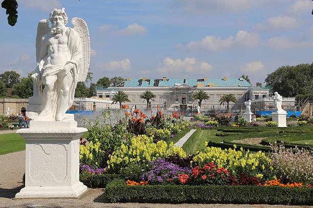 Herrenhäuser Gärten In Hannover Pictures Getty Images