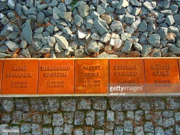In den Thekenbergen ließen die Nationalsozialisten von April 1944 bis April 1945 ein 13 Kilometer langes Stollensystem von 7000 Häftlingen aus 22...
