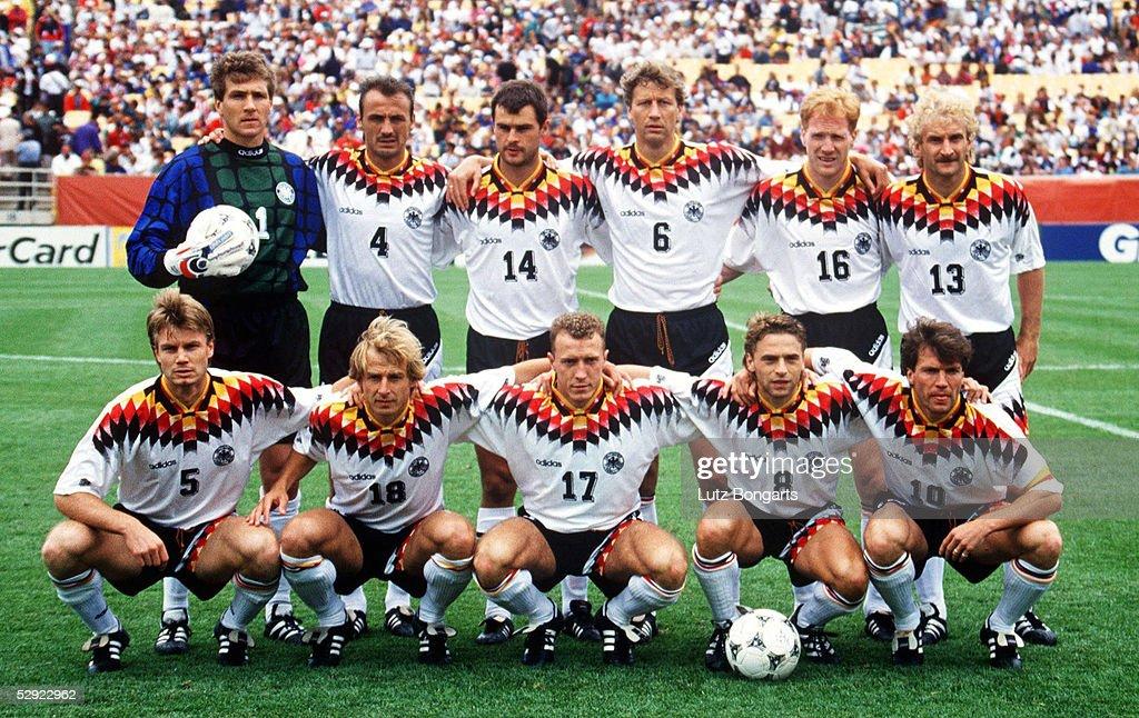 Fussball Wm 1994