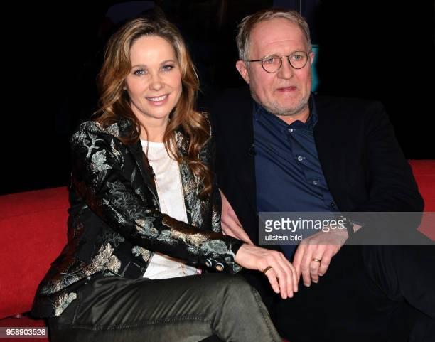 In der 787 Ausgabe der NDR Talk Show am mit folgende Gäste AnnKathrin Kramer geb4 April 1966 in Wuppertal ist eine deutsche Schauspielerin und...