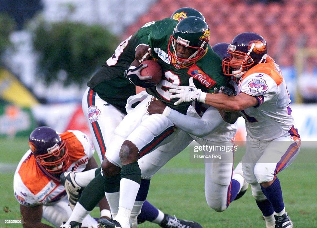 c4f4c92aecd FINALE in Duesseldorf  WORLD BOWL 1999 FRANKFURT GALAXY - BARCELONA ...