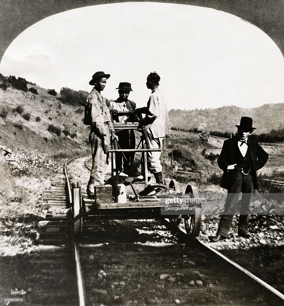 early american railroads