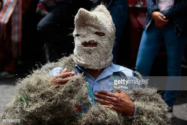 In Ecuador the Carnival is not only celebrated with dancing foam water and parades This traditional celebration has its religious tinge with the...