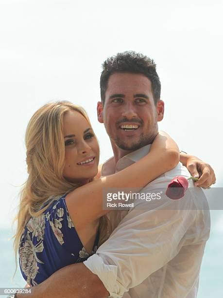 PARADISE In 'Episode 306B' which airs TUESDAY SEPTEMBER 6 the story picks up as one panicked bachelor voices his concerns to a devastated...