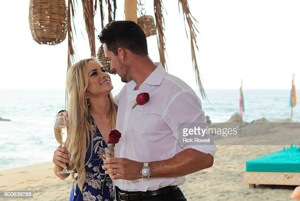 PARADISE In Episode 306B which airs TUESDAY SEPTEMBER 6 the story picks up as one panicked bachelor voices his concerns to a devastated bachelorette...