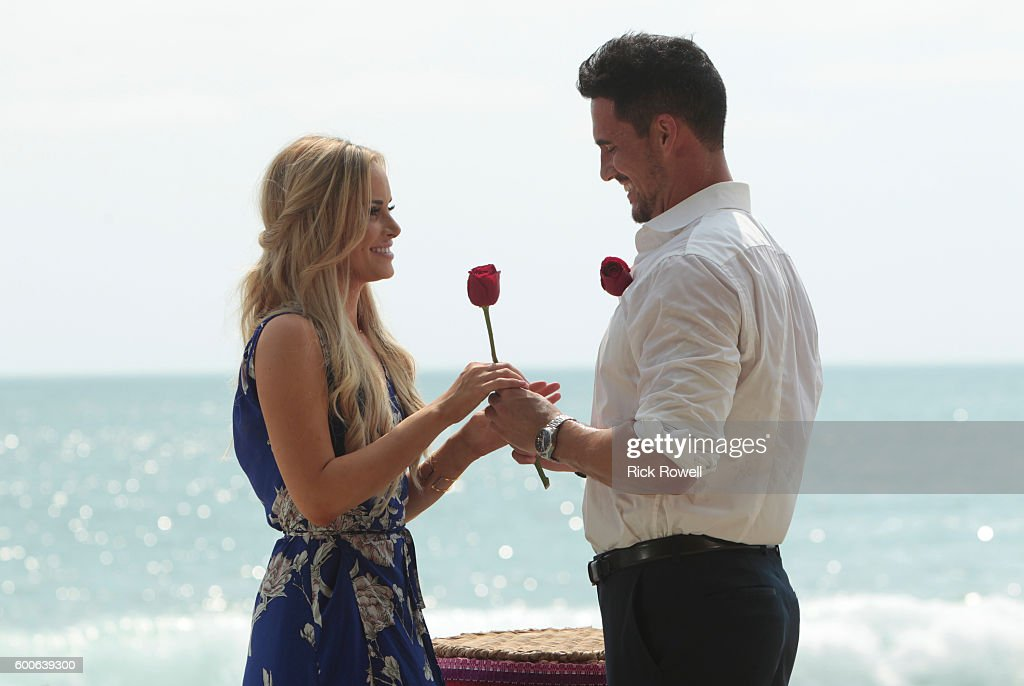 PARADISE - In 'Episode 306B,' which airs TUESDAY, SEPTEMBER 6 (8:00-9:00 p.m. EDT), the story picks up as one panicked bachelor voices his concerns to a devastated bachelorette, leaving her fearful going into the final rose ceremony. One vulnerable bachelorette worries that her reserved guy may not reciprocate her feelings of love going into the all-important day. The couples arrive to the final rose ceremony where the possibility of happily ever after is just ahead of them. Who will leave their time in Paradise engaged and ready to start their next chapter and who will leave with their heart broken? AMANDA