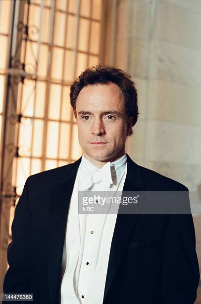 HOUSE In Excelsis Deo Episode 10 Pictured Bradley Whitford as Josh Lyman