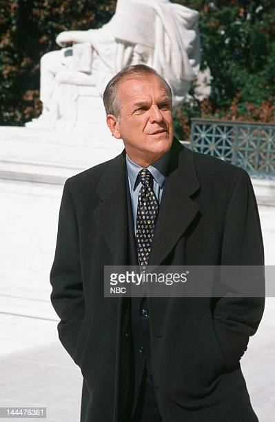 HOUSE In Excelsis Deo Episode 10 Pictured John Spencer as Leo McGarry