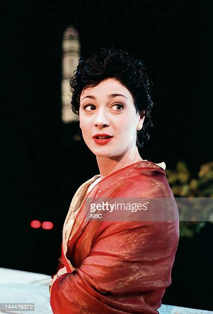 HOUSE In Excelsis Deo Episode 10 Pictured Moira Kelly as Mandy Hampton