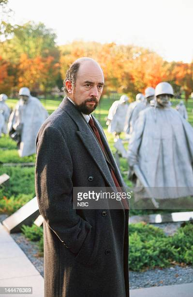 HOUSE In Excelsis Deo Episode 10 Pictured Richard Schiff as Toby Ziegler