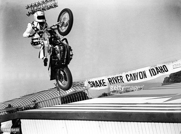 Evel Knievel S Viva Knievel Bike Heads To Auction: 60 Top Evel Knievel Pictures, Photos, & Images