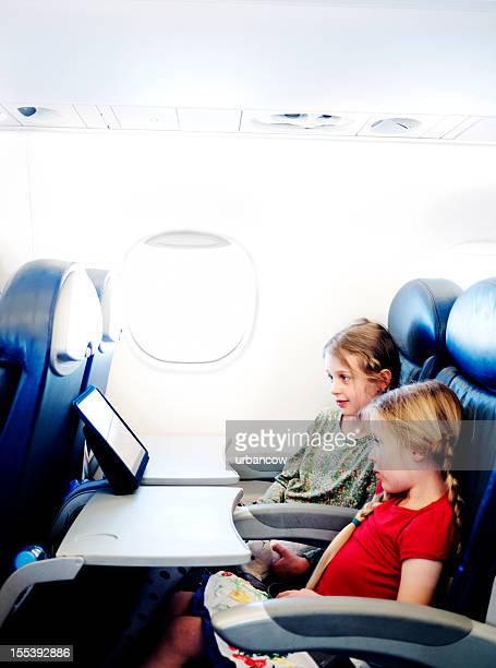 Im Flug Unterhaltung
