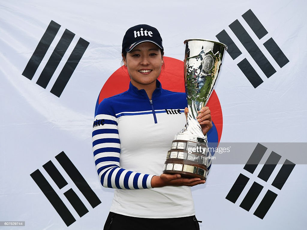 Evian Championship Golf - Day Four