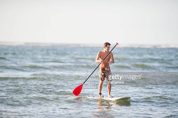 sup in hawaii - stand up comedian stock pictures, royalty-free photos & images