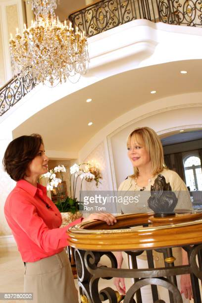 20/20 3/17/09 In her first interview in conjunction with the release of her new book 'Stories from Candyland' Candy Spelling speaks candidly to...