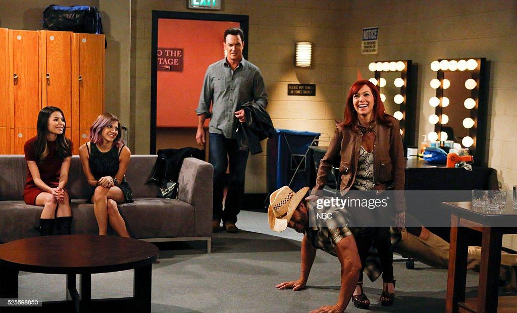 """NBC's """"Crowded"""" - Season 1"""