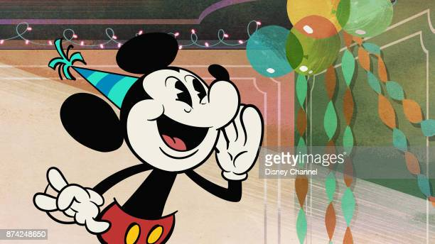 SHORTS In honor of Mickey's birthday a special Mickey Mouse short titled The Birthday Song premieres Saturday November 18 at 925 am PT on Disney...