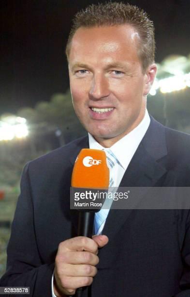 Rene HIEPEN/ZDF