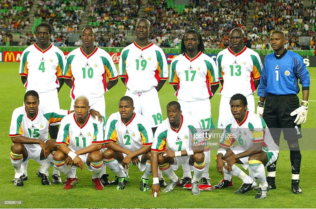 Japan Senegal Wm 2021