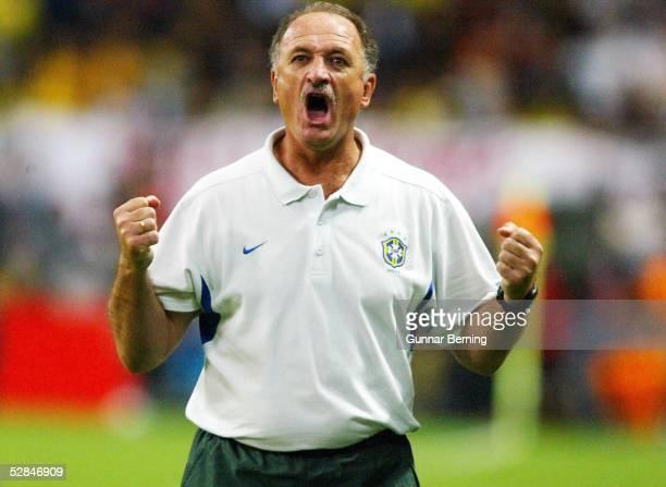 Luiz Felipe SCOLARI/BRA