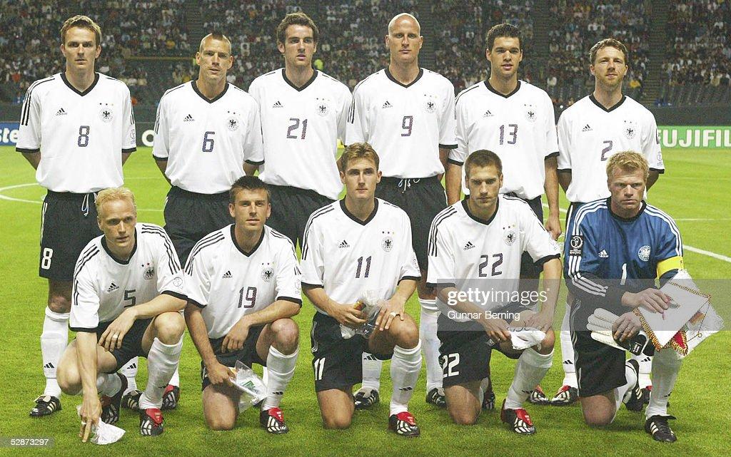 wm deutschland gruppe