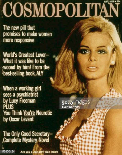In July 1965 Cosmopolitan turned from an antiquated generalinterest magazine into the most talked about women's magazine in the country with this hot...