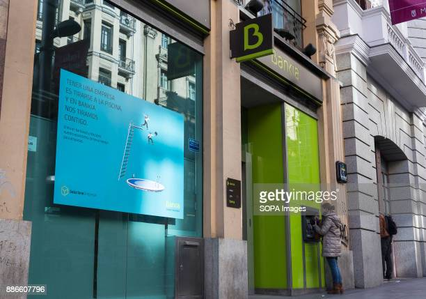 In just 5 years Bankia has gone from the rescue of the entity to a profit of more than 700 million euros in the last quarter of 2017