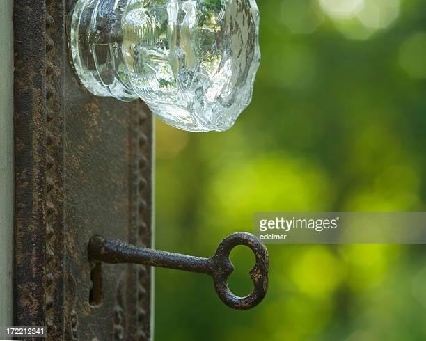 Im Leben, Türen öffnen