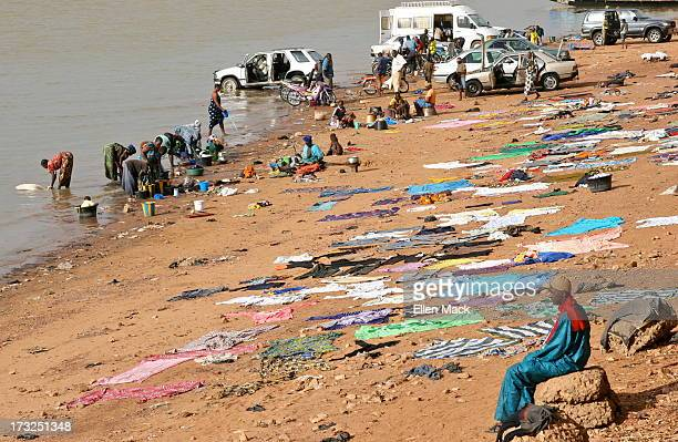CONTENT] In Mali the Niger River is where washing takes place be it your car your motorcycle your child your dirty dishes your laundry or yourself...