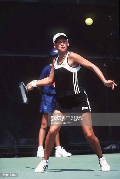 BISCANE 1997 in Miami Florida 23397 Anna KOURNIKOVA/RUS aktion