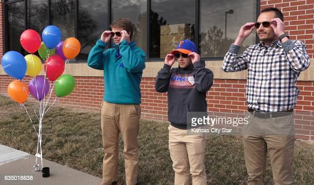 In Mission Kan one teen and two men fwith color vision deficiency or color blindness had the opportunity to see their world more vibrantly as they...