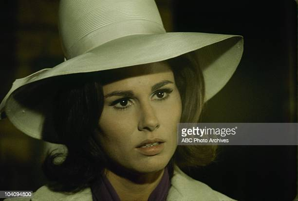 WEEK 'In Name Only' Airdate November 25 1969 ANN