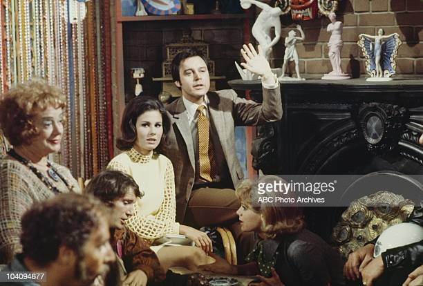WEEK 'In Name Only' Airdate November 25 1969 ELSA