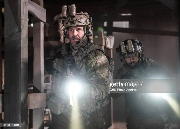 'In Name Only' As Jason and the SEAL Team come closer to avenging the loss of Echo Team Mandy takes matters into her own hands after her boss...
