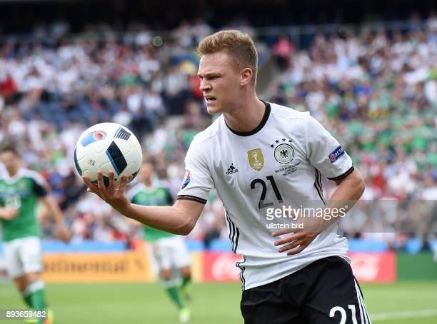 fußball deutschland gegen nordirland