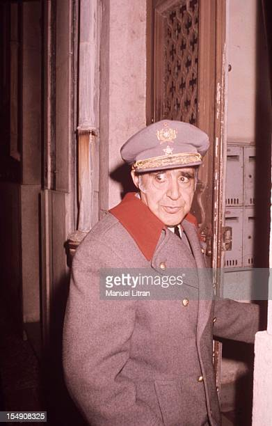 In Portugal May 1 The General Antonio de Spinola seized power during the coup d'etat led by reformist military Armed Forces Movement April 25 1974