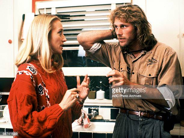 """In Re: The Marriage of Weston"""" - Season Two - 12/13/88, TRACKING, Things got complicated between Elliot and Nancy as they moved toward finalizing..."""